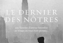 Photo de Adélaïde de Clermont-Tonnerre – Le dernier des nôtres (2016)