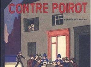 Agatha Christie - A B C contre Poirot