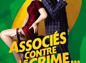 Agatha Christie - Associés contre le crime