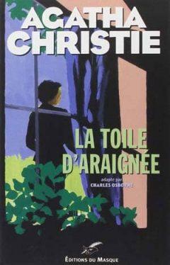 Agatha Christie - La toile d'araignée