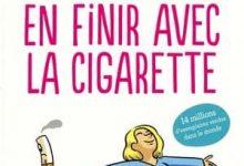 Photo de Allen Carr – La méthode simple pour en finir avec la cigarette