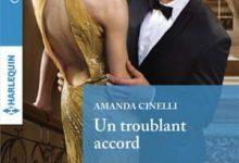 Photo de Amanda Cinelli – Un troublant accord (Azur)