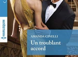 Amanda Cinelli - Un troublant accord
