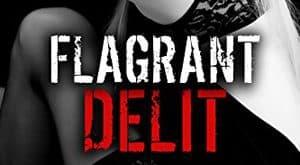 Analia Noir - Flagrant Délit