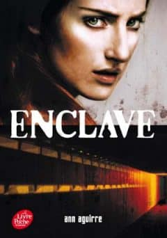 Ann Aguirre - Enclave