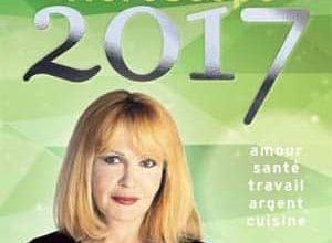 Photo of Anne-Marie Chalifoux – Horoscope 2017