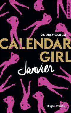 Audrey Carlan - Calendar Girl - Janvier