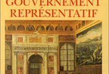 Bernard Manin - Principes du gouvernement représentatif