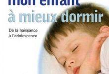 Brigitte Langevin - Comment aider mon enfant à mieux dormir