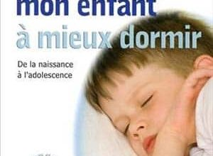 Photo of Brigitte Langevin – Comment aider mon enfant à mieux dormir