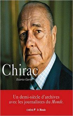 Béatrice Gurrey - Chirac