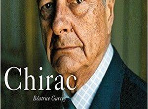 Photo de Béatrice Gurrey – Chirac