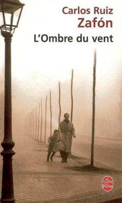 Carlos Ruis Zafón - L'Ombre du vent