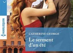 Catherine George - Le serment d'un été
