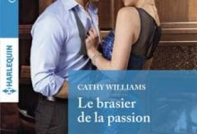 Photo de Cathy Williams – Le brasier de la passion (Azur)