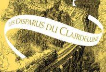Christelle Dabos - La Passe-miroir, Tome 2