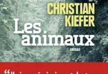 Photo de Christian Kiefer – Les animaux (2017)