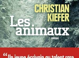 Christian Kiefer - Les animaux