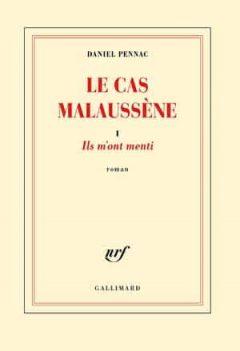 Daniel Pennac - Le cas Malaussène