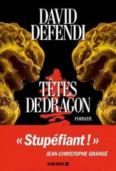 David Defendi - Têtes de dragon
