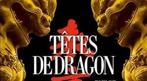 David Defendi - Têtes de dragon