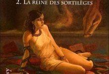 Photo de David Eddings – La Belgariade, Tome 2 : La Reine Des Sortilèges