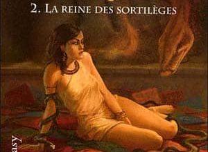 David Eddings - La Belgariade, Tome 2