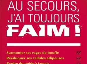 Photo of David S. Ludwig – Au secours, j'ai toujours faim ! (2017)