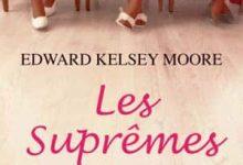 Photo de Edward Kelsey Moore – Les suprêmes