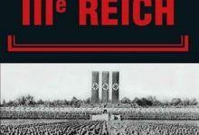 Photo de François Delpla – Une histoire du Troisieme Reich