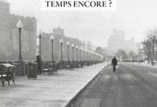 Gilles Archambault - Combien de temps encore