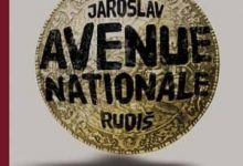 Photo de Jaroslav Rudis – Avenue nationale (2016)