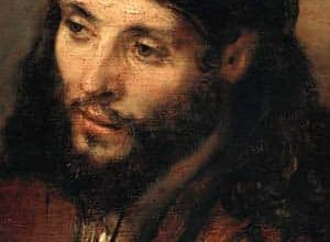Photo de Jean-Christian Petitfils – Jésus