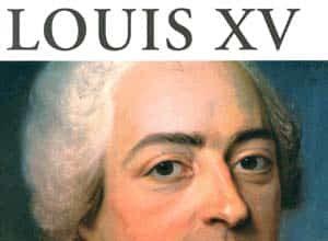 Jean-Christian Petitfils - Louis XV