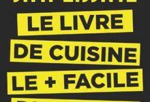 Photo de Jean-François Mallet – Simplissime : Le livre de cuisine le + facile du monde