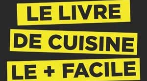 Jean-François Mallet - Simplissime: Le livre de cuisine le + facile du monde