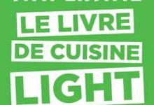 Jean-François Mallet - Simplissime light : Le livre de cuisine light le + facile du monde