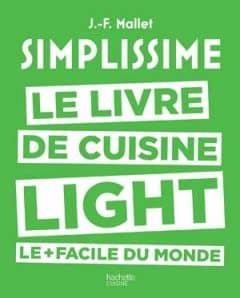 Simplissime Light Le Livre De Cuisine Light Le Facile Du Monde PDF - Livre de cuisine gratuit