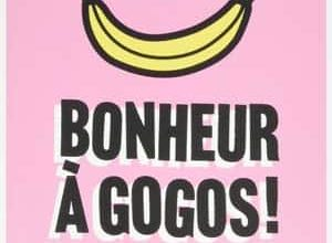 Photo of Jean-Louis Fournier – Bonheur à gogos !