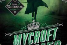 Kareem Abdul Jabbar - Mycroft Holmes