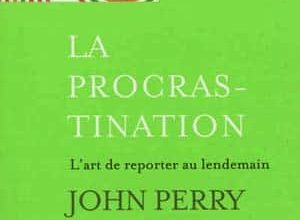 Photo de La procrastination : L'art de reporter au lendemain