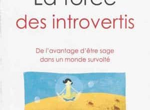 Laurie Hawkes - La force des introvertis