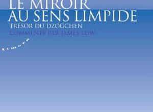 Photo of Le miroir au sens limpide : Trésor du Dzogchen
