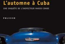 Leonardo Padura - L'Automne à Cuba