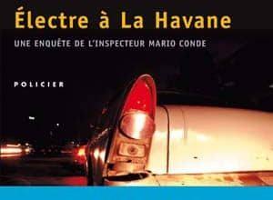 Leonardo Padura - Électre à La Havane