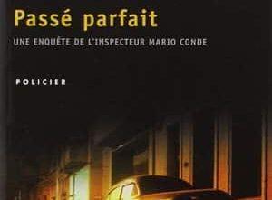 Leonardo Padura - Passé parfait
