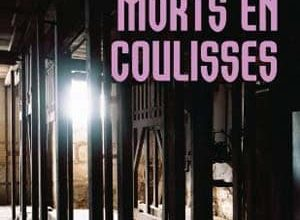 Mary Jane Clark - Morts en coulisse