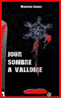Maxime Jouas - Jour sombre à Valloire