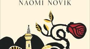 Naomi Novik - Déracinée