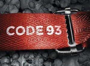 Olivier Norek - Code 93